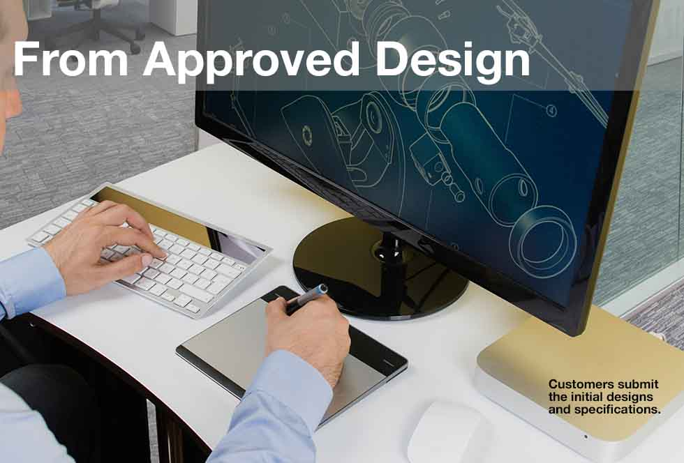 Approved Designs | Recco Filters