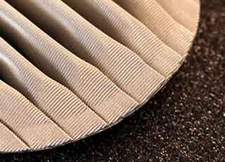 Disc & Pleated Disc Filters | Recco Filters