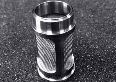 Filter Housings - Recco Filters