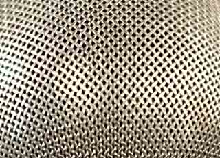 Recco Filters - Sintered Stainless Steel Mesh