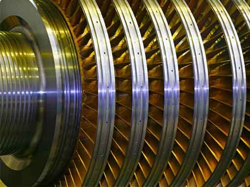 Micro Turbine Generator Filters | Recco Filters